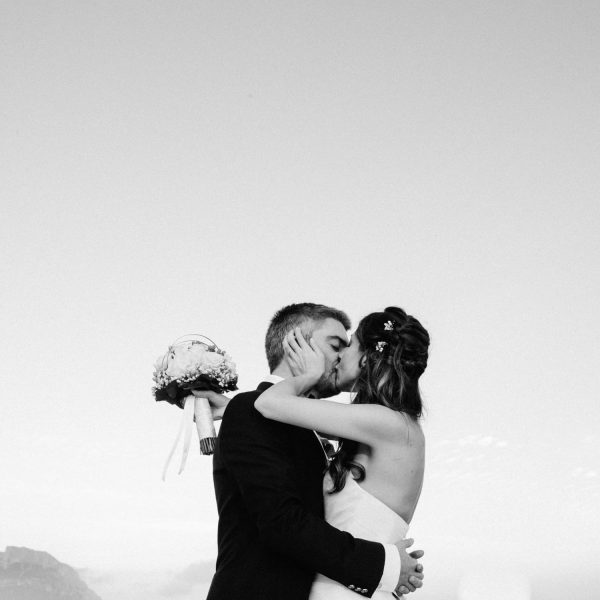 Erica & Matteo