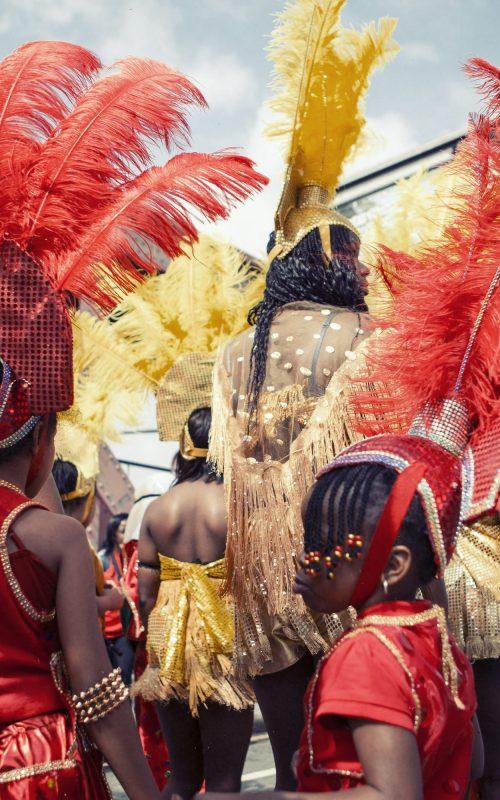 Notting Hill Carnival Editorial